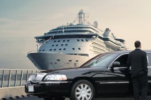 Galveston transportation in Houston