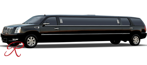 Stretch Escalade Limousine