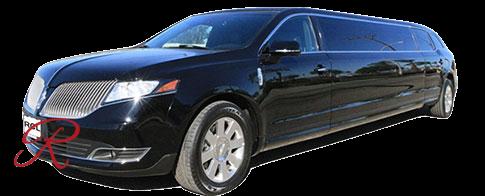 Stretch Black Limousine