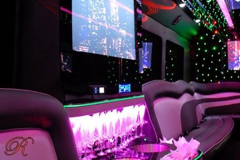 Galveston Limousine Service