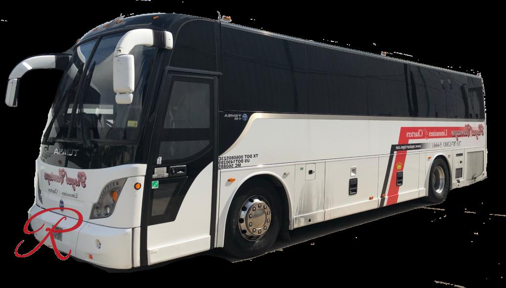 Executive Shuttle Bus