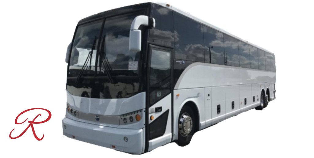 Charter Bus/Motor Coach
